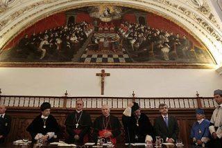 """Los obispos dan marcha atrás y exigen """"un hueco"""" en el Pacto Educativo"""