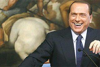 Berlusconi desata una inédita ira feminista en Italia