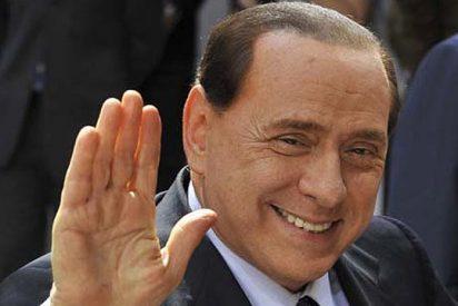 Italia ordena cerrar el grupo de Facebook 'Matemos a Berlusconi'