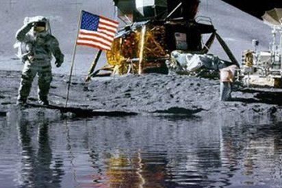 La NASA bombardea con satélites la Luna en busca de agua