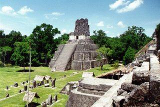 Zapatero y los Maya