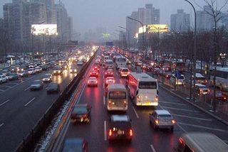 Las infracciones de tráfico disparan un 17% el número de delitos