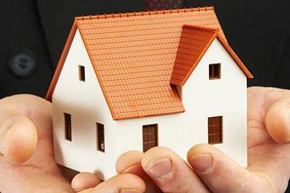 La contratación de hipotecas lleva ya 26 meses seguidos en caída libre