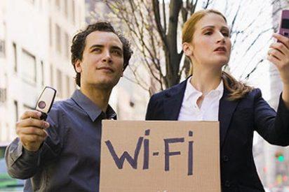"""El """"error"""" de que los Ayuntamientos ofrezcan Wi-Fi gratis"""
