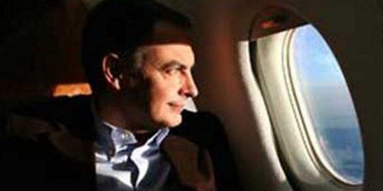 Zapatero viaja a Israel y Cisjordania para reactivar las negociaciones de paz