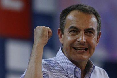 El 61% desaprueba la gestión de Zapatero