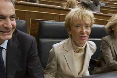 El PNV sale al rescate de Zapatero y le permite aprobar los Presupuestos