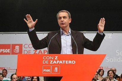 Bernat Soria se suma a la lista de cadáveres políticos de Zapatero