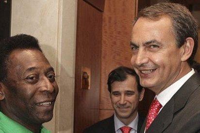 Esta vez, todos estamos de acuerdo con el optimismo de Zapatero