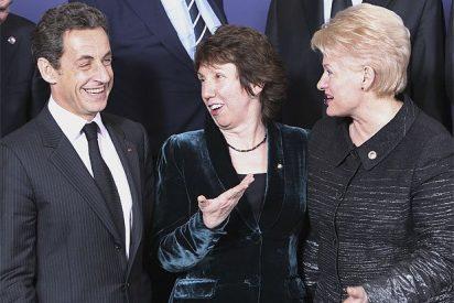La UE 'ficha' a dos figuras sin experiencia
