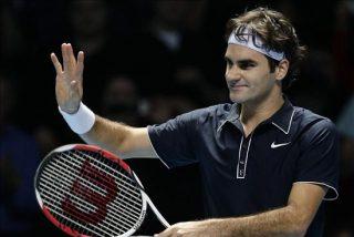 Federer deja sin opciones a un gran Verdasco