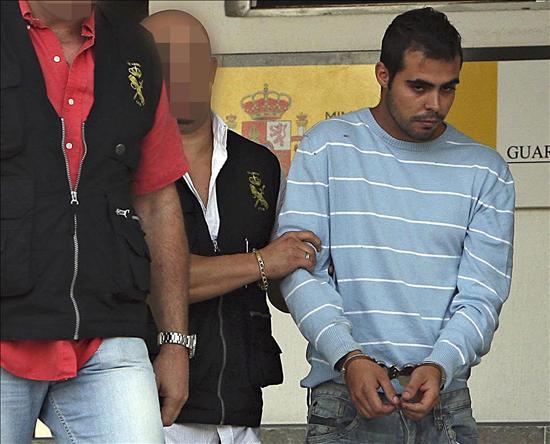 """La FAPE entona el """"mea culpa"""" por el linchamiento de Diego Pastrana"""