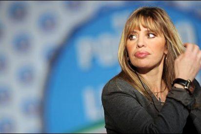 Piden un millón de euros por no publicar un vídeo sexual de la nieta de Mussolini
