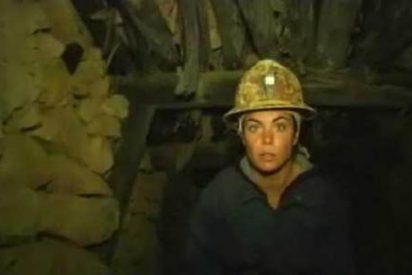 """Samanta Villar, a una minera: """"¿No has pensado en la prostitución?"""""""