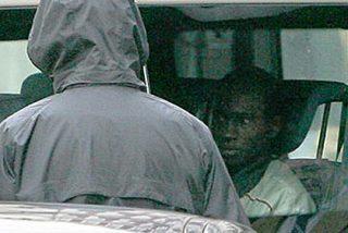 El juez Pedraz da marcha atrás y decreta el ingreso en prisión del pirata Willy