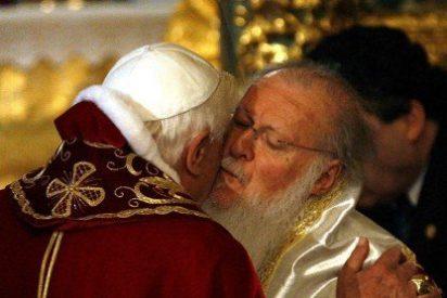 El Papa, dispuesto a revisar el Primado de Pedro
