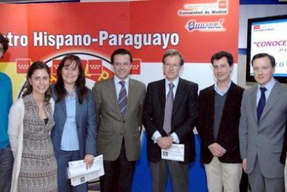 """Fernández-Lasquetty clausuró la segunda edición de """"Conoce Tus Leyes"""""""