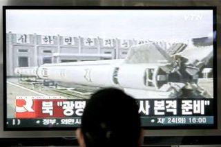 """Corea del Norte veta la publicidad en TV """"por capitalista"""""""