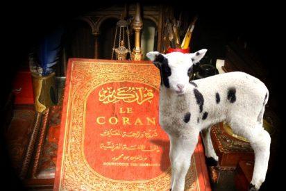 La Fiesta musulmana del Cordero