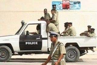 Secuestrados tres miembros de una ONG catalana en Mauritania