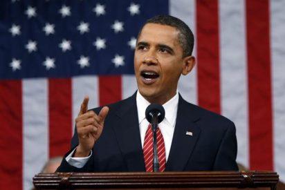 Obama consigue una victoria histórica para su reforma sanitaria