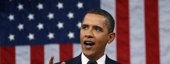 Barack Obama, el hombre más poderoso del mundo