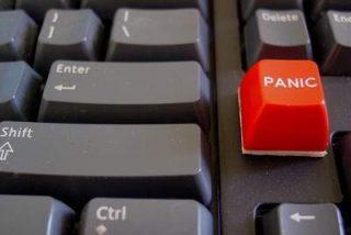 El 'Botón del pánico' para los niños que se sientan acosados en la Red
