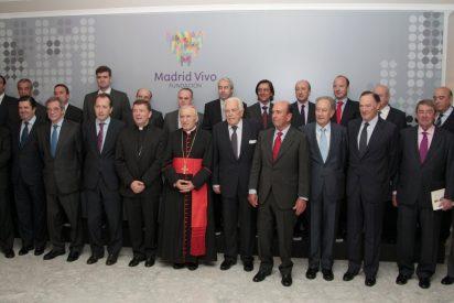 La visita del Papa: No con mis impuestos
