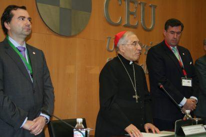 """""""Es imperiosamente necesaria la presencia de católicos en la política"""""""