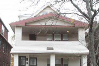 El macabro violador de Ohio escondía seis cuerpos en su casa