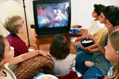 Cada TV incumple seis veces diarias la protección al menor