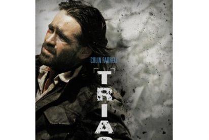 """Colin Farrell, sobre Triage: """"Merecía la pena adelgazar 20 kilos para el papel"""""""