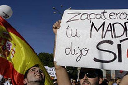 """""""¿Por qué en España no puede haber una ley como la de Francia?"""""""