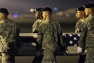 El dilema de cubrir la guerra de Afganistán