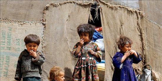 Afganistán es el peor lugar del mundo para nacer