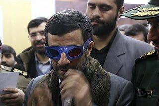 Irán construirá 10 plantas más de enriquecimiento de Uranio
