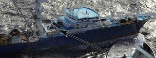 Los piratas del Alakrana echan un pulso a España
