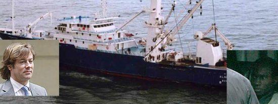 El juez Pedraz pide que se aclare con que bandera navegaba el Alakrana