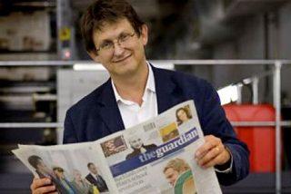 The Guardian despedirá a más de 150 periodistas y publicistas