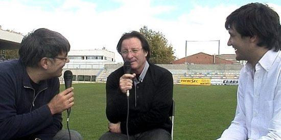 """""""Lo que ha hecho el Alcorcón es un milagro para el fútbol"""""""
