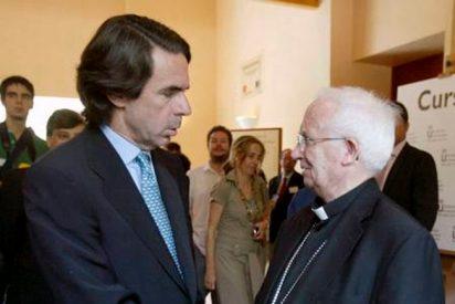 Cañizares, con Aznar. Rouco... con Gallardón