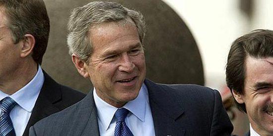 ¿Es George Bush estúpido?