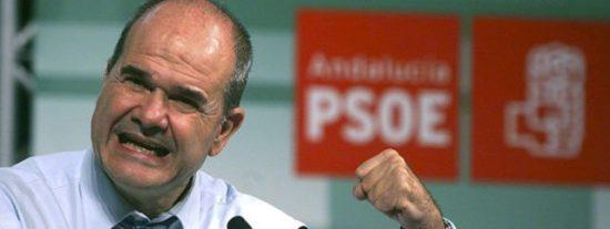 La Junta andaluza inyectó en 2008 otros 545 millones a sus fundaciones afines
