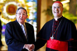 El Vaticano pide a Cuba el acceso de la Iglesia a los medios