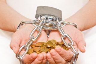 Empresas públicas al borde de un ataque de deuda