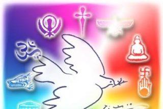 Acto interreligioso por la infancia