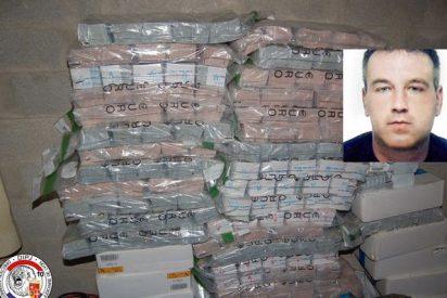El chofer que robó 11 millones de euros recibe en la cárcel propuestas de matrimonio