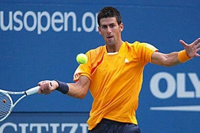 Djokovic asalta la 'casa' de Federer