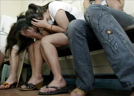 Denuncian tráfico de dominicanas para prostituirlas en Europa