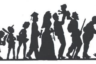 Si eres 'progre', lo más seguro es que tus hijos sean unos maleducados